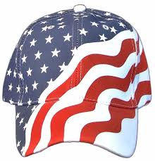 How Many Stars On The United States Flag Amazon Com American Flag Patriotic Flag Baseball Cap Hat In Red
