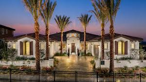 Low Country Style Homes Moorpark Ca New Homes For Sale Masters At Moorpark Country Club