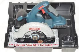 Bosch Saw Bench Bosch Ccs180 18v Cordless Circular Saw Ebay