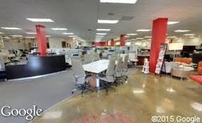 Office Furniture Warehouse Pompano by Google Street View Protfolio Florida Yimpros