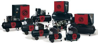 all air compressor products