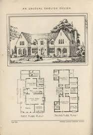 Old English Tudor House Plans Lake Shore Lumber U0026 Coal House Plans Homes Inspired By English
