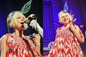 Song Swing From The Chandeliers Sia Details Alcoholism On Explosive New Single