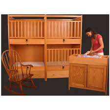 windsor stackable cribs full view cribs and changing tables