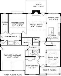open floor house plans two story sl 1288 1st floor so many awesome components wine cellar