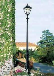 solar garden lights home depot garden uplighters black lantern post light solar garden lights home