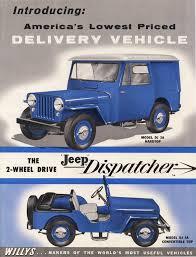 rust free 2wd 1986 jeep dj 3a ewillys page 3