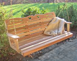 Wooden Garden Furniture Ideas Furniture Inspiring Porch Swings Design For Outdoor Furniture Ideas