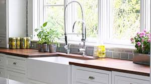 Latest Trends In Kitchen Backsplashes Kitchen Design Trends Sherrilldesigns Com