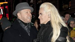 jenny mccarthy halloween party jenny mccarthy tests donnie wahlberg u0027s love and he passes with