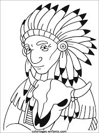 6 dessins de coloriage indien à imprimer à imprimer