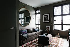 Oddities Home Decor Athena Calderone Brooklyn Apartment Decorating Tips