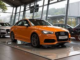 audi orange color these are the 5 coolest paint colors audi has offered