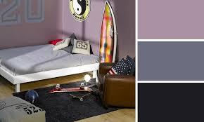 peinture pour chambre ado couleur de chambre ado