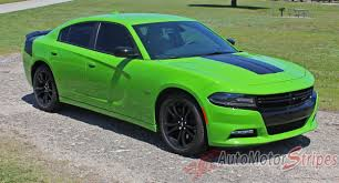 dodge charger graphics 2015 2017 dodge charger daytona center hemi rally stripes