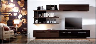 home design modern living room wall units daly tv unit designs