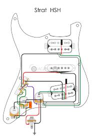 electric guitar wiring strat hsh electric circuit u2013 diagramart