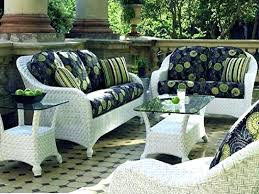 cushions for indoor wicker furniture u2013 jincan me