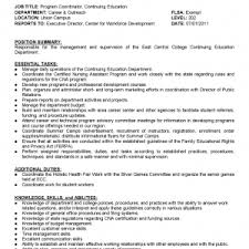 Cna Job Description Resume by Cna Cecilia C Tax Preparer Resume Sample Riez Resumes Cna List Of