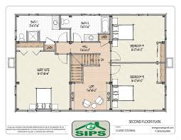 simple colonial house plans apartments open floor plan colonial traditional floor plans