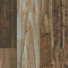 Laminate Flooring 12mm Thick Bruce Vintage Inspired Homestead Random Width 12mm Laminate Flooring