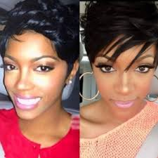 porsha williams hairline favorite and least favorite hairdos on rhoa lipstick alley
