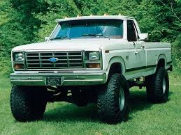 ford truck 1982 1982 ford f250 reviews msrp ratings with amazing images