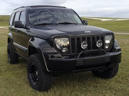 jeep liberty fender flare lifted 2008 jeep wrangler limited jeep liberty lifted pictures