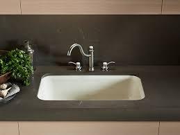 Kitchen Sink Kohler Inspiring Sinks Outstanding Stainless Steel Undermount Sink In