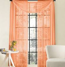 peach curtains drapes best 25 peach curtains ideas on pinterest