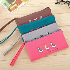 pencil pouches kids pencil for zipper children pouch bag student pen