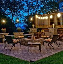 outdoor patio string lighting ideas outdoor globe string lights costco best string lights for