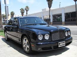 2009 bentley arnage t 2007 bentley arnage 4dr sedan t sedan for sale in los angeles ca