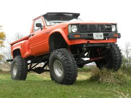 toyota jeep 1980 budd26 1980 toyota regular cab specs photos modification info at
