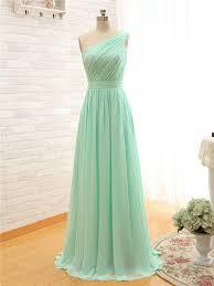 aliexpress com buy cheap long mint green bridesmaid dresses 2017