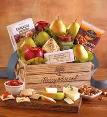 gift basket delivery gourmet gift baskets and fruit basket delivery harry david