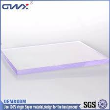 Lexan Awnings Pc Lexan Canopy Aluminum Frame Uv Protection U2013 Guoweixing Plastic