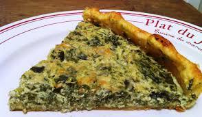 cuisine epinard gâteau de ricotta épinards oseilles et parmesan envie de cuisiner
