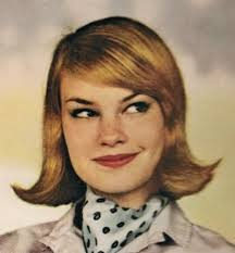 haircut for flathead women 32 best 1961 images on pinterest hair dos hair styles and hairdos