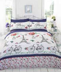 eiffel tower girls bedding belle paris bedding eiffel tower twin full queen duvet cover