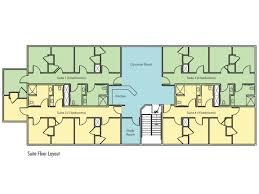 100 dorm room floor plans claflin hall housing boston