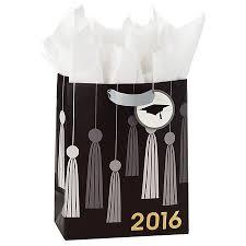 hallmark ready to go gift bag large graduate walgreens