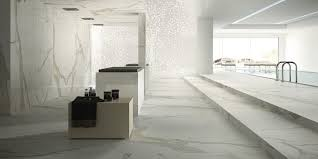 Italian Tiles By La Fabbrica Granite And Ceramic Tile by Calacatta Maximum Marmi Maximum White Marble Effect Porcelain Tiles