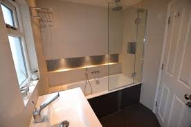 recessed shelving kit to tile recessed shelves u2013 laluz nyc home