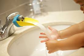 amazon com aqueduck faucet extender aqua bathtub faucet and