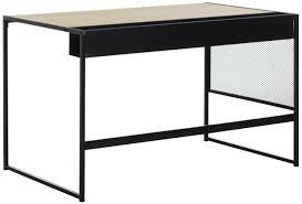 contemporary desk fox2222a desks furniture by safavieh