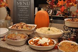 how to host thanksgiving in your apartment hischfeld apartments
