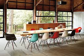 Charles Eames Chair Original Design Ideas The Eclectic World Of Charles And Ray Eames