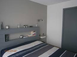 peinture chambre bleu et gris chambre bleu gris blanc