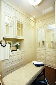 dressing room with mirror designs closet contemporary with built